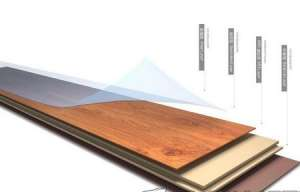 大自然地板:零醛智造让装修更健康遂宁